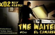 The Waiter (El camarero) 1×02. Hay faena!