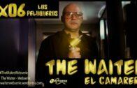 The Waiter (El camarero) 1×06. Los peluqueros