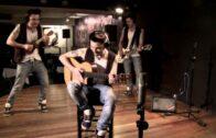 Verde Más Allá (Live Recording) – Jenny and the Mexicats. Videoclip