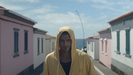 Ahora seremos felices. Cortometraje y drama español de Borja Soler