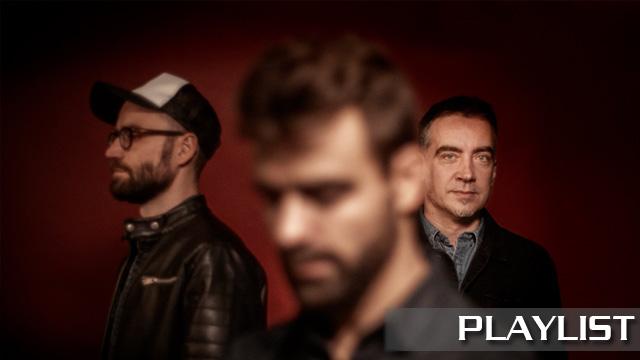 Anaut. Videos musicales de la banda de músca española