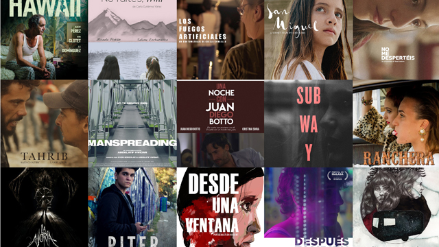 76 cortometrajes de 29 países en la sección oficial del 47º