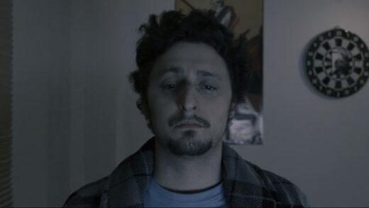 El montador. Cortometraje y drama español de Guillermo Chapa