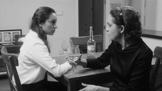Fin. Cortometraje español y drama dirigido por Álvaro García Company