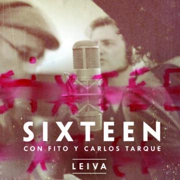Leiva - Sixteen