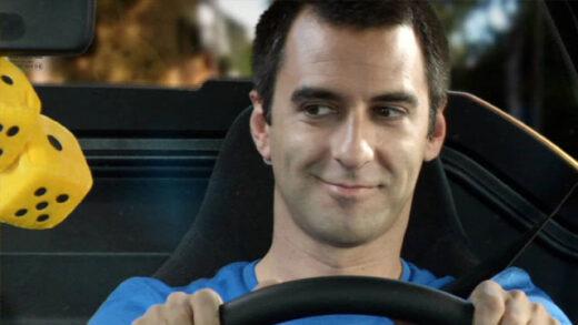 GPS. Cortometraje español y comedia de Diego Sanchidrián