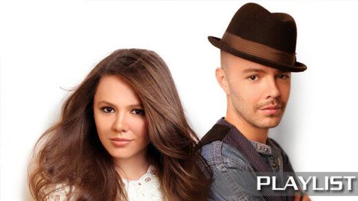 Jesse & Joy. Videoclips del dúo mexicano de pop latino, pop rock y folk