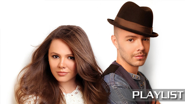 Jesse & Joy. Videoclips del dúo mexicano de pop latino, pop rock y folk