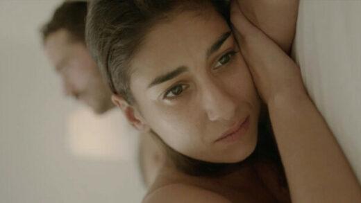 Libélulas. Cortometraje y drama español de Alba Pino
