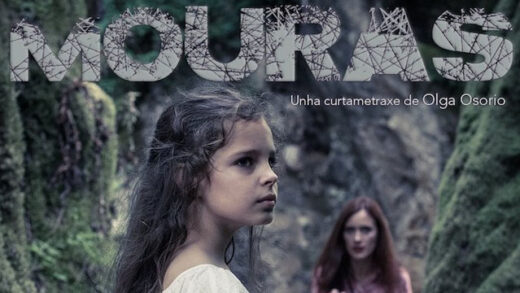 Mouras. Cortometraje y drama de cine fantástico de Olga Osorio