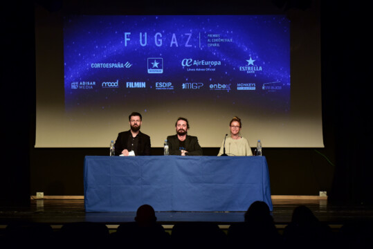 Nominaciones Premios Fugaz 2019