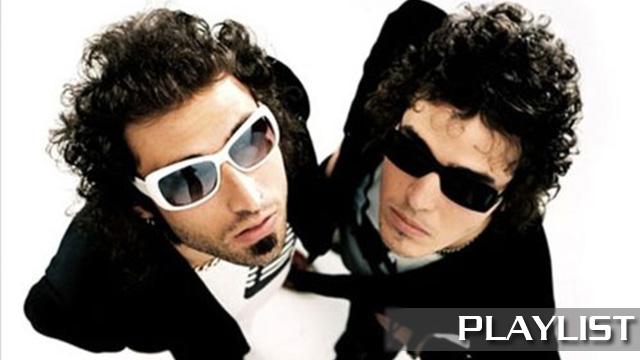 Pereza. Videoclips y videos musicales de la banda musical española