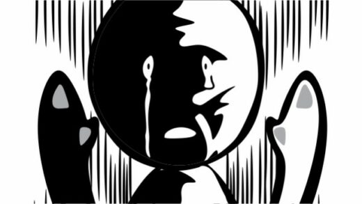 Sin salida. Cortometraje peruano de animación Franko Serván Emmanuel