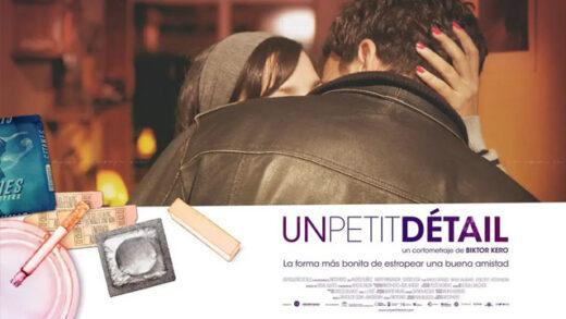 Un pequeño detalle. Cortometraje y drama español de Biktor Kero