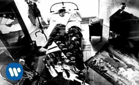 Amiga Mala Suerte - Los Secretos. Videclip de la banda musical española
