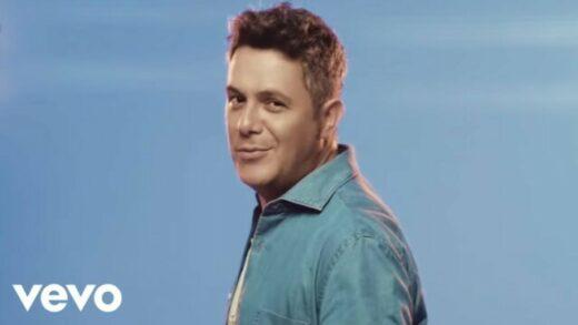 Capitán Tapón - Alejandro Sanz. Vídeoclip del artista español