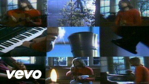 In Dulci Jubilo- Mike Oldfield. Videoclip oficial del artista británico