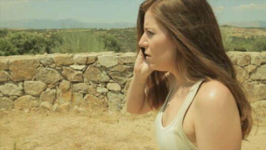 La cabaña. Cortometraje español y drama de suspense de David Cánovas