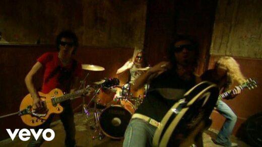 Lo Que Tengo Yo Adentro - Pereza. Videoclips del grupo musical español