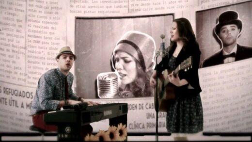 Me Voy - Jesse & Joy- Videoclip oficial del dúo mexicano