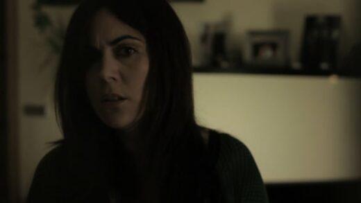 Nadie. Cortometraje español y Drama de terror de David González Rudiez