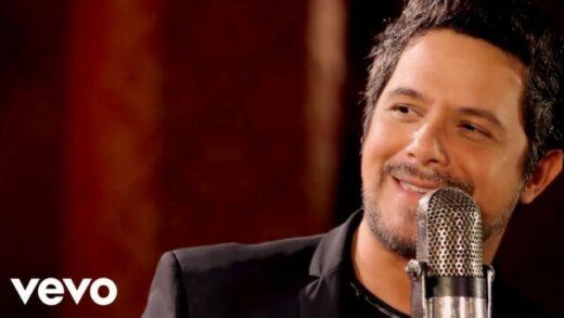 Não Me Compares - Alejandro Sanz ft. Ivete Sangalo. Vídeoclip oficial