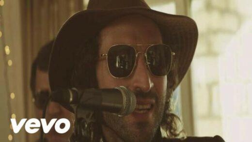 Nunca nadie - Leiva (Videoclip Alternativo). Vídeoclip del artista español
