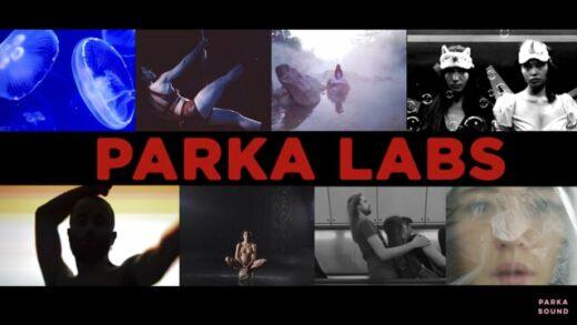 Parka Labs. Miniserie alemana de TV para canciones de Parka Sound