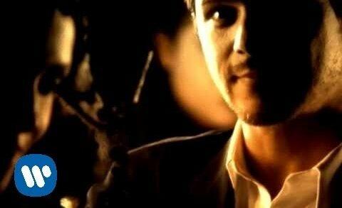 Quisiera ser - Alejandro Sanz. Vídeoclip del artista español