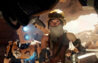 ReCore Trailer at E3 2015 – New Xbox Exclusive Cinematic Trailer