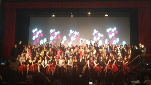 Palmarés Oficial del 10º Festival de Piélagos. Cortometraje