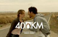 400 km