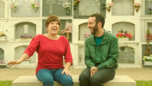 El mundo entero. Cortometraje y comedia española de Julián Quintanilla