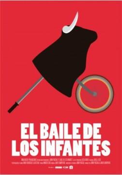 El baile de los infantes corto cartel poster