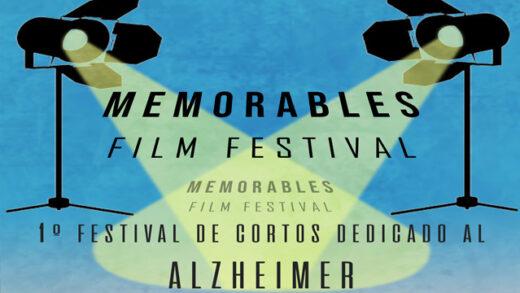 Nace el Memorables Film Festival, el primer festival de cortometrajes dedicado a la enfermedad de Alzheimer