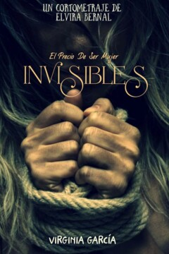 Invisibles corto cartel poster