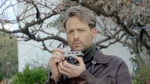 Leica Story. Cortometraje español de Raúl Mancilla