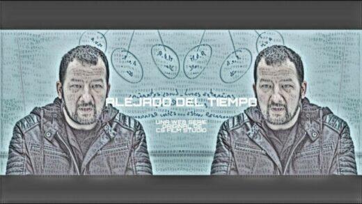 Alejado del tiempo. Capitulo 2: Desaparecido. Webserie española