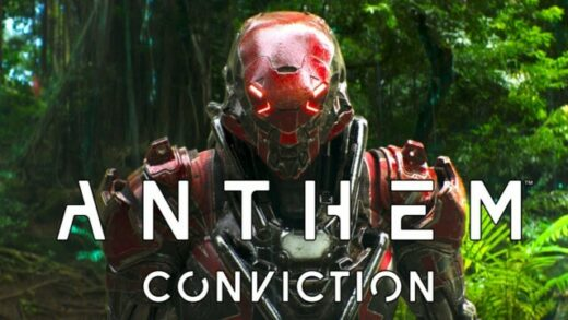 Conviction – Una historia de Anthem de Neill Blomkamp