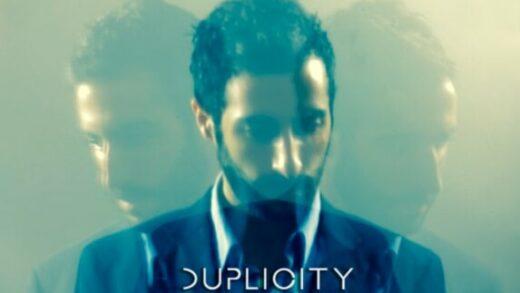 Duplicity. Cortometraje y drama español dirigido por John Reck