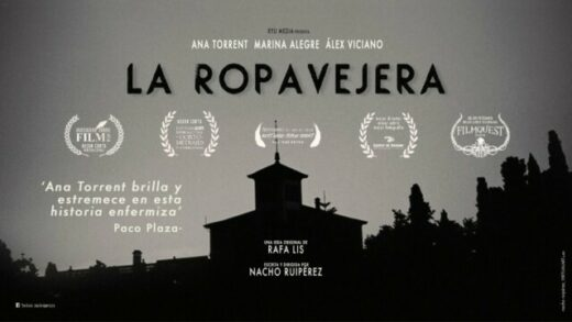 La Ropavejera. Cortometraje español de terror de Nacho Ruipérez