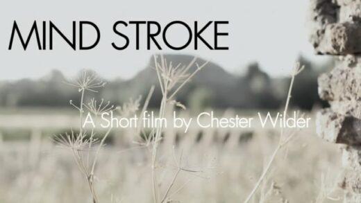 Mind Stroke. Cortometraje y thriller de terror de Chester Wilder