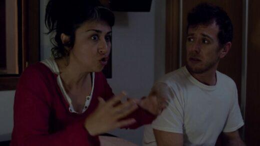 Mujer y filipina. Cortometraje y comedia español de Luis J. Barroso