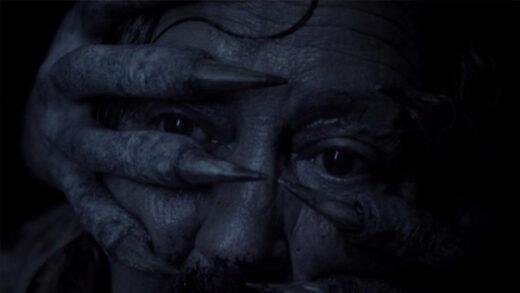 BEC (Black Eyed Child). Cortometraje español de terror de Tony Morales