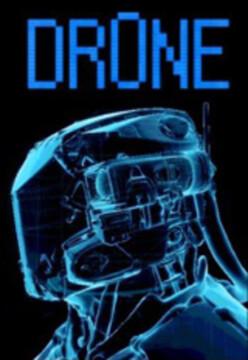 Dr0ne webserie cartel poster