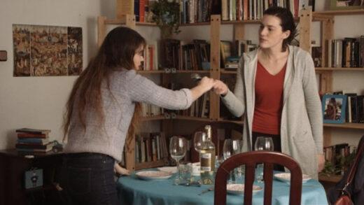 Ornitorrinco. Cortometraje y drama LGBT de Sara Baba e Iván Martín
