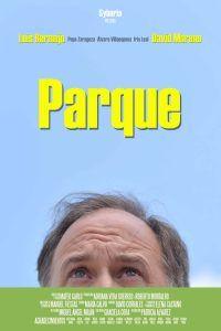 Parque corto cartel poster