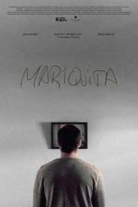 Mariquita corto cartel poster