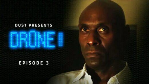 DR0NE: Episodio 3. Webserie de ciencia ficción de Robert Glickert