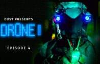 DR0NE: Episodio 1